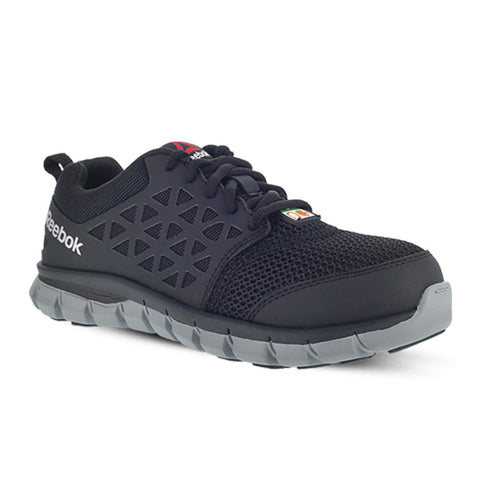 Reebok Sublite Cushion Work Shoe