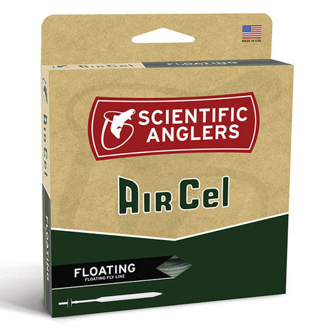 Scientific Anglers Air Cel Floating Fly Lines