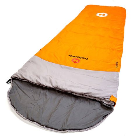 Hot Core T-200 Tapered Travel Sleeping Bag
