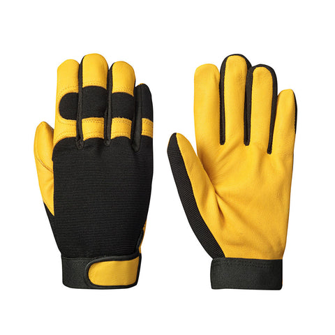 Pioneer Mechanic Style Ergonomic Glove