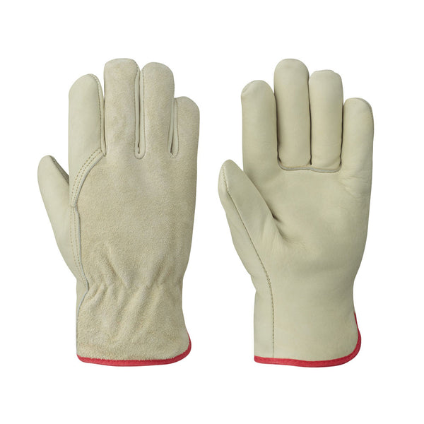 Pioneer Insulated Driver's Cowgrain Glove