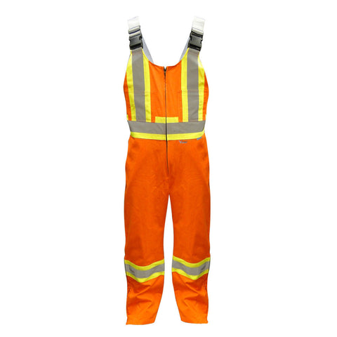 Viking Csa Striped Overall