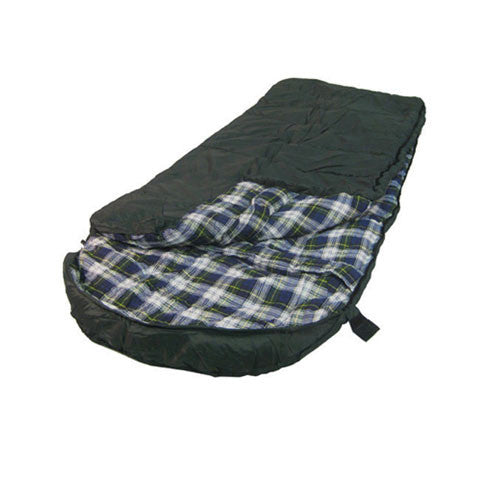 Yanes Wabaska Hooded Sleeping Bag