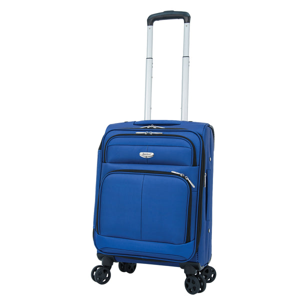 "18"" Spirit Lite Soft side Luggage"