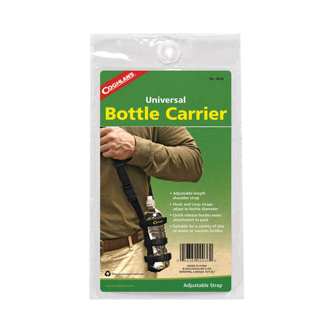 Coghlans Universal Bottle Carrier