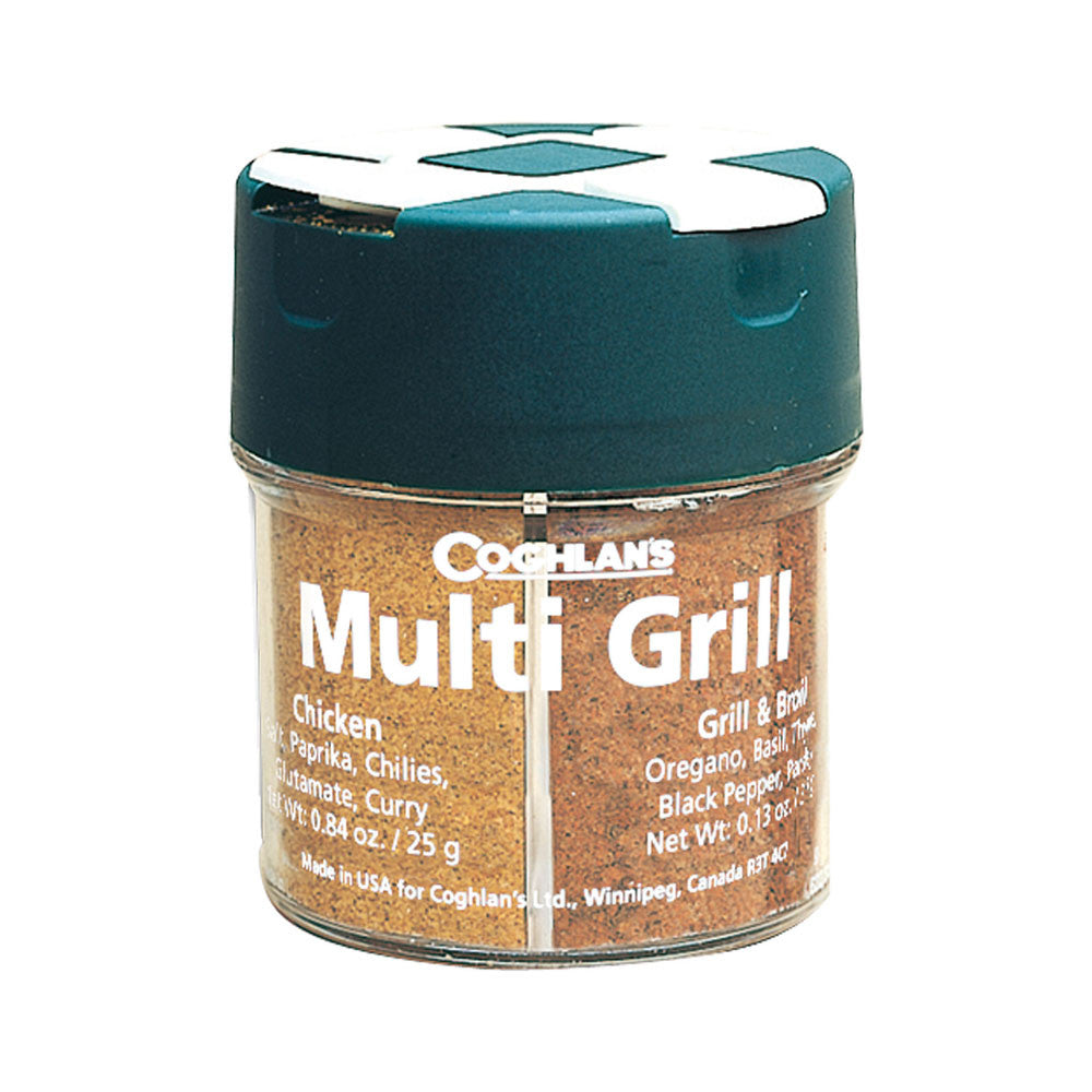 Coghlan's 4-Spice Grill Shaker