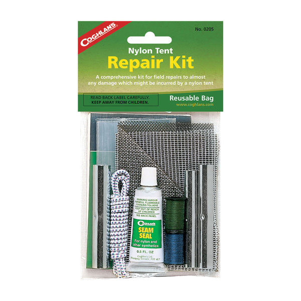 Coghlan's Nylon Tent Repair Kit