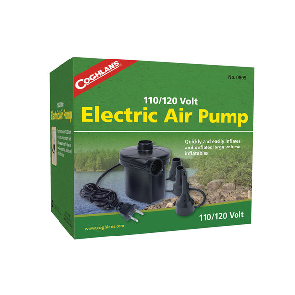 Coghlan's 110/120 Volt Electric Air Pump