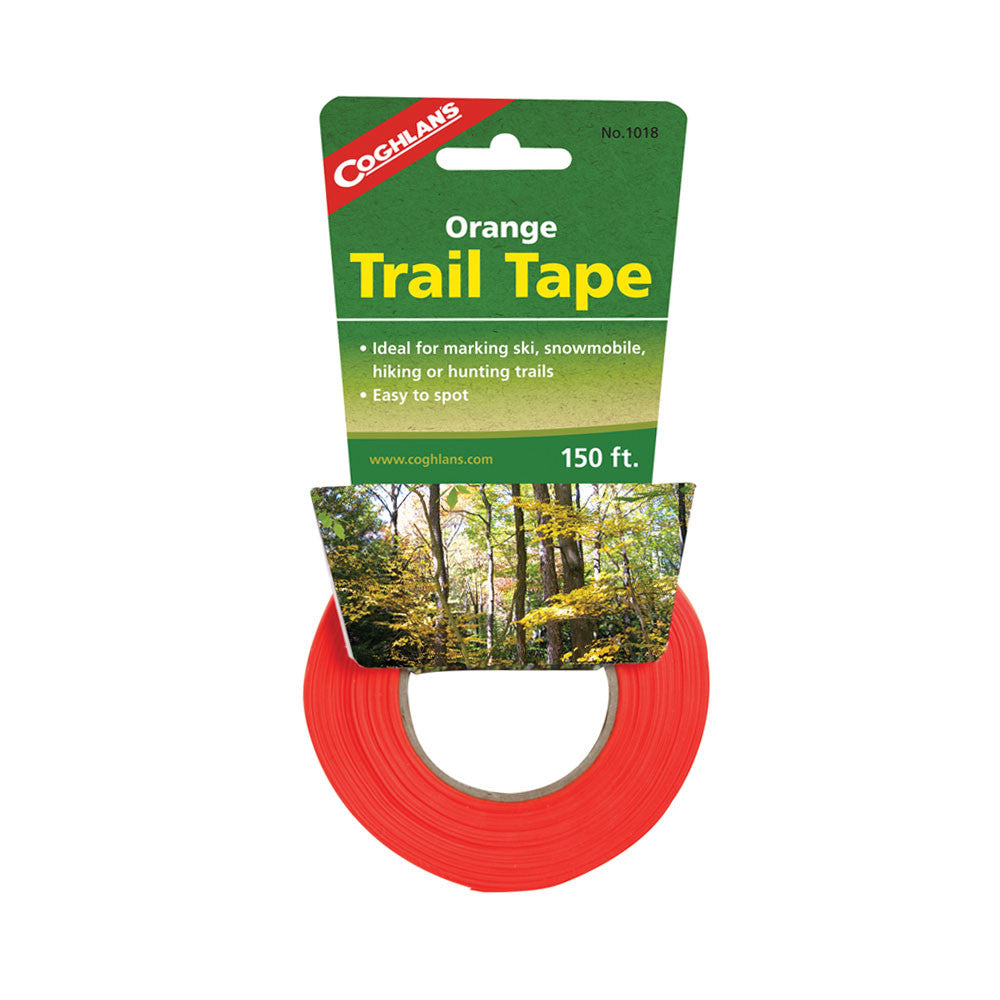 Coghlan's  150ft Orange Trail Tape