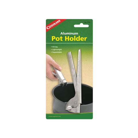 Coghlans Aluminum Pot Holder