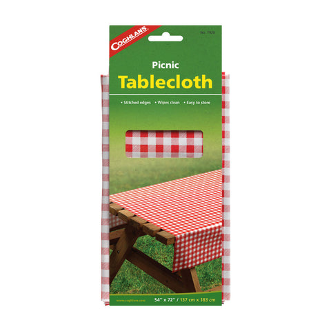 Coghlans Picnic Tablecloth