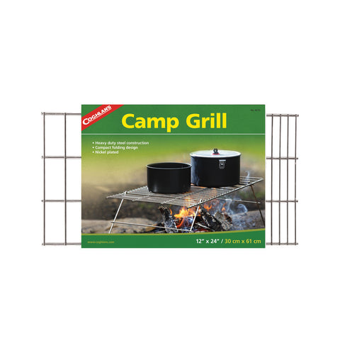 Coghlans Camp Grill