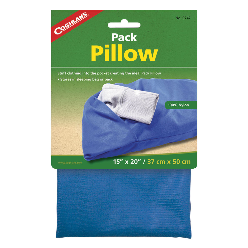 Coghlan's Pack Pillow