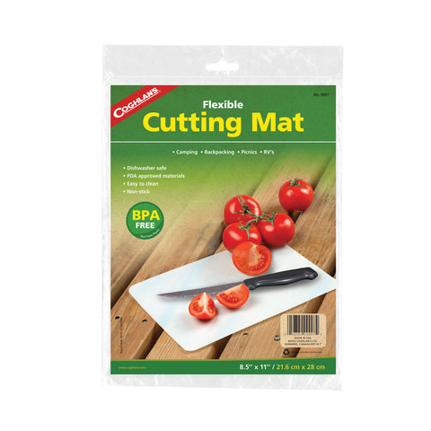 Coghlans Flexible Cutting Mat