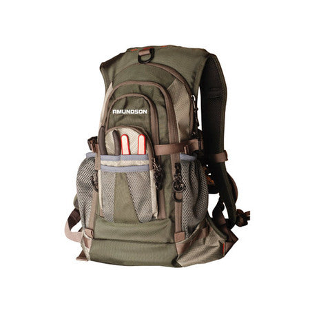Amundson Double Haul Chest Pack/Backpack