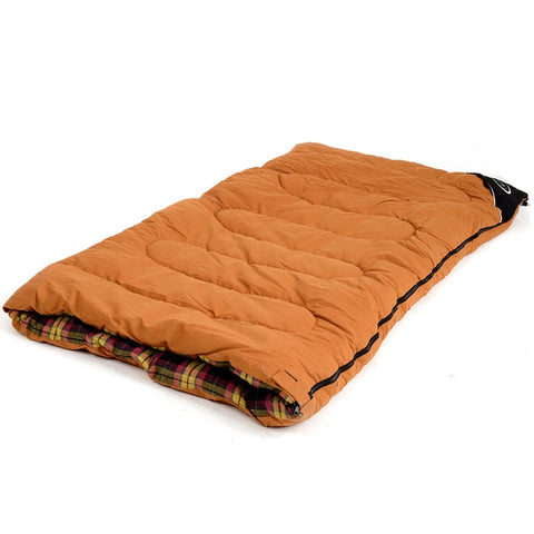 World Famous Big Boy 6 Oversized -22c Sleeping  Bag
