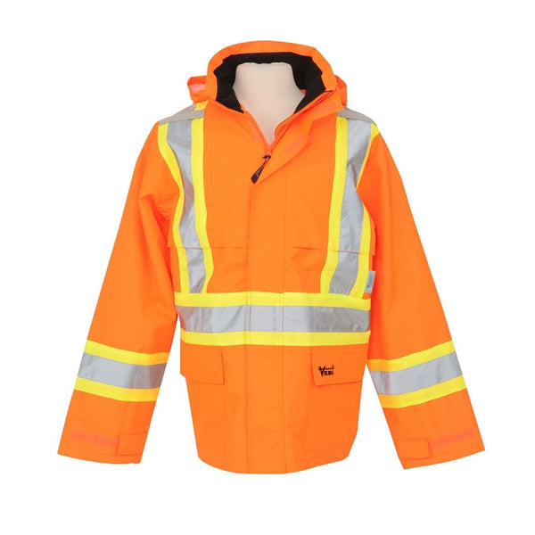 Viking Handyman 300D Safety Jacket
