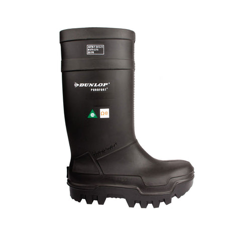 Dunlop Thermo Work Boot