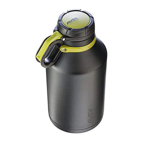 AVEX Growler 1900ml/64 oz