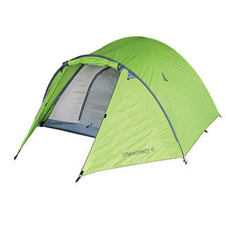 Discovery 4-Person Tent