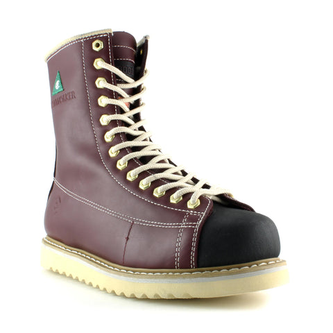 JB Goodhue Ironworker Workboot