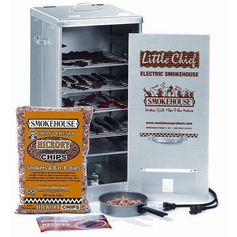 Smokehouse Little Chief Electric Front Load Smoker