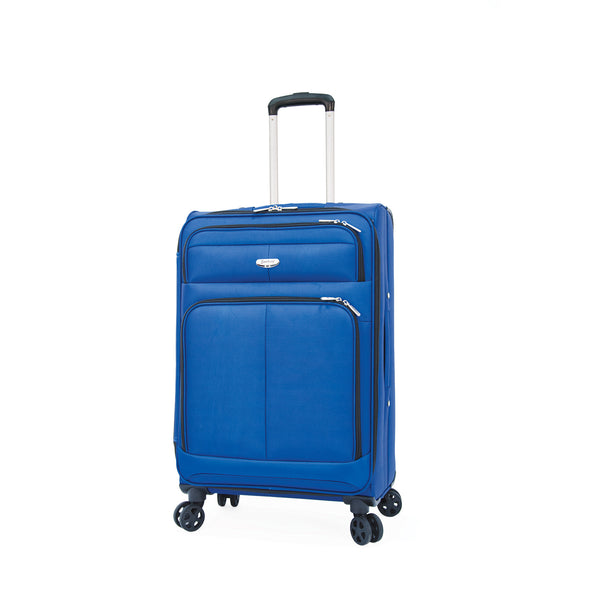 "24"" Spirit Lite Soft side Luggage"