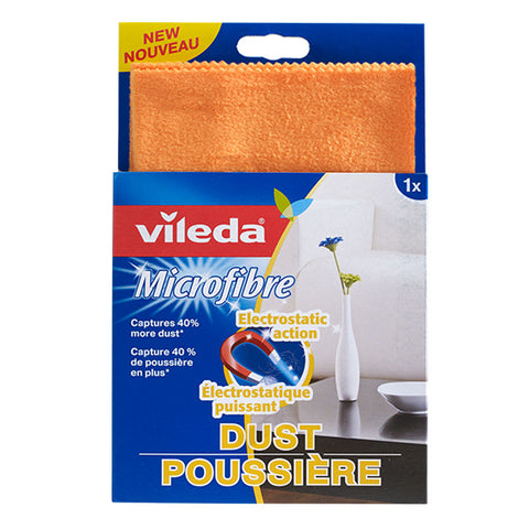 Vileda Microfibre Dust Cloth