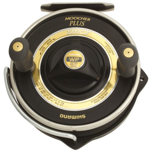 Shimano MCR-2000GTPA Moocher Plus Mooching Reel