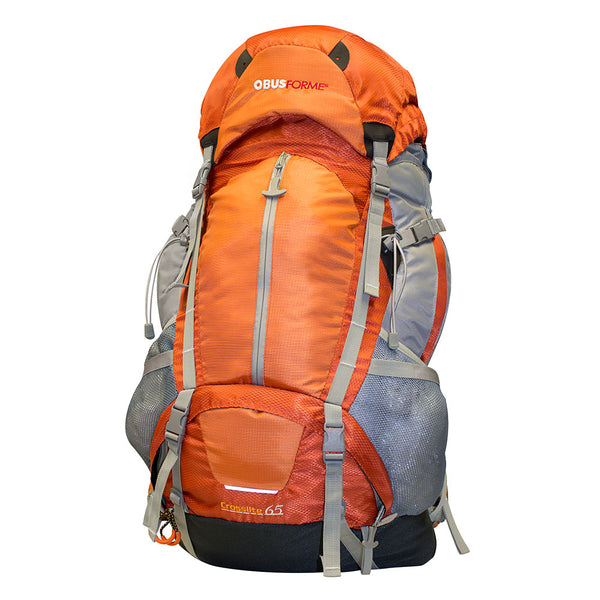Obus Crosslite 65L Internal Frame Pack
