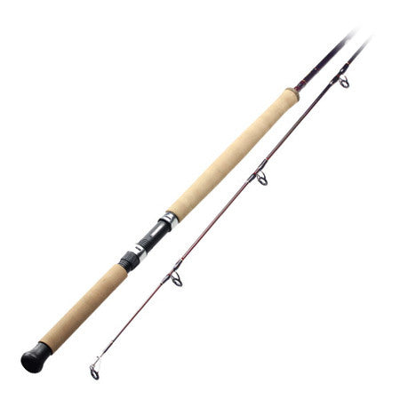 "Amundson 2pc 11' 6"" M-M Centerpin Rod"