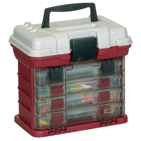 Plano 1354-4 By Rack System Tackle Box