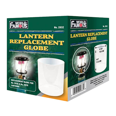 Lantern Replacement Globe
