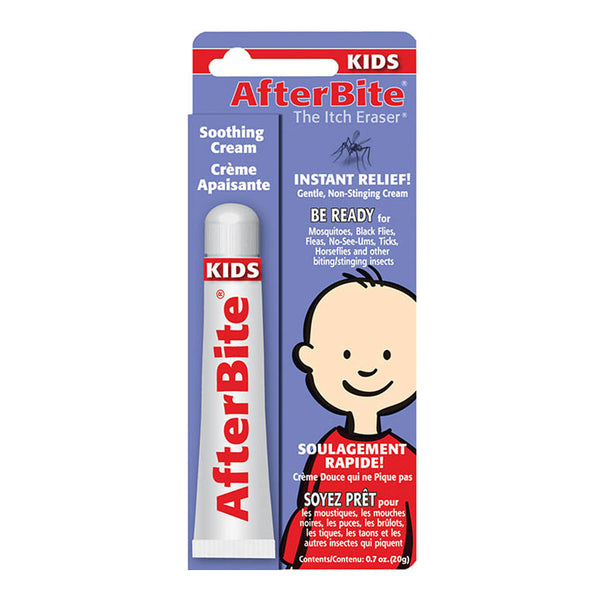 AfterBite Kids Cream