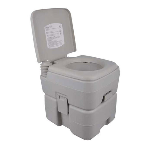 20L Portable Flush Toilet