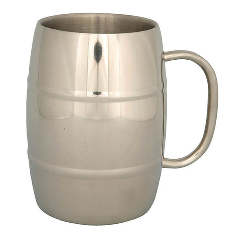 S.S. Insulated Beer Mug