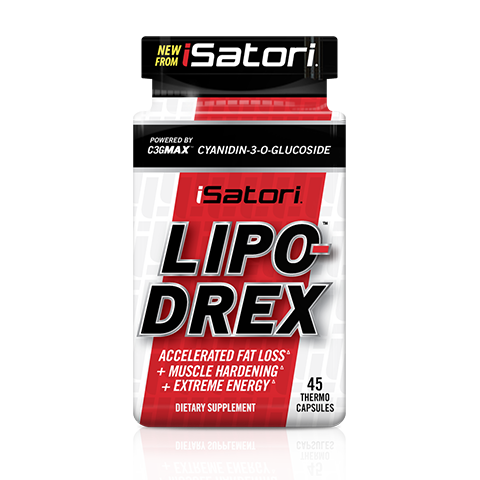 LIPO-DREX™ - Shopping Cart Special