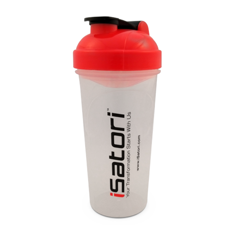 DELUXE 25 oz. SHAKER BOTTLE