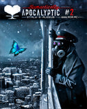 Romantically Apocalyptic - Book 2