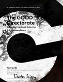 Snippy Tourguide - The Good Directorate book