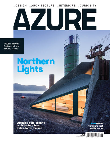 The Northern Design Boom Issue - Cover