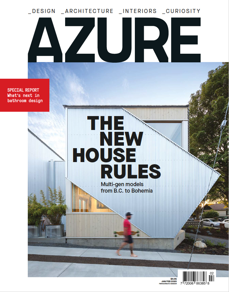 The Houses Issue, Jan/Feb 2020
