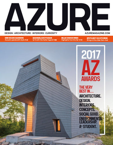 Annual AZ Awards Issue, July/Aug 2017