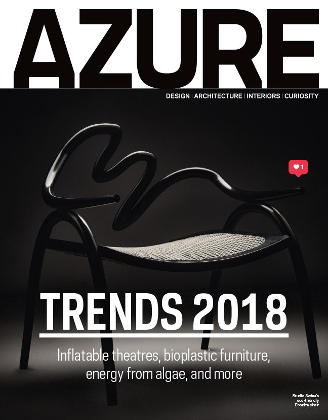 Trends Issue, Oct 2017