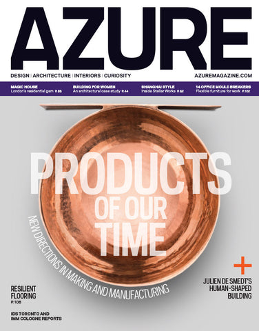 The Products Issue, May 2017