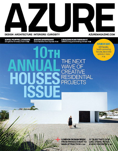 Annual Houses Issue, Jan/Feb 2016