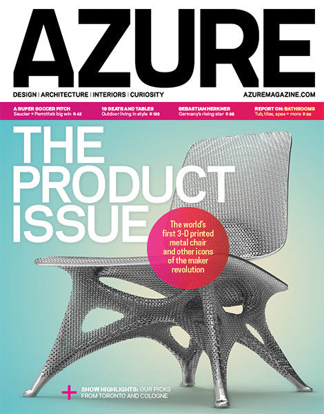 Product Issue, May 2016