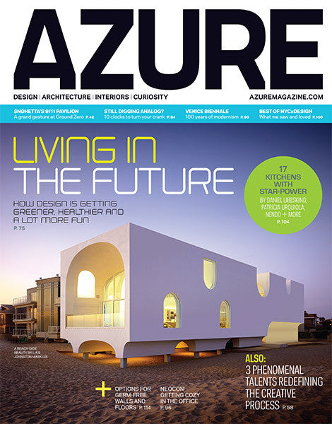 Future Living Issue, Sept 2014