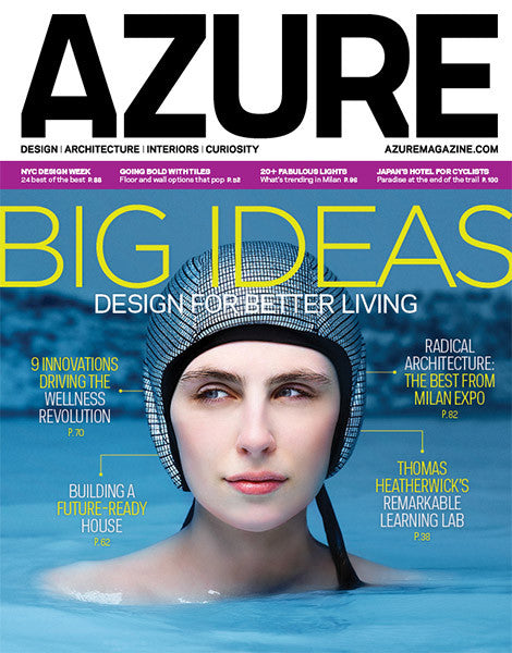 Big Ideas Issue, Sept 2015