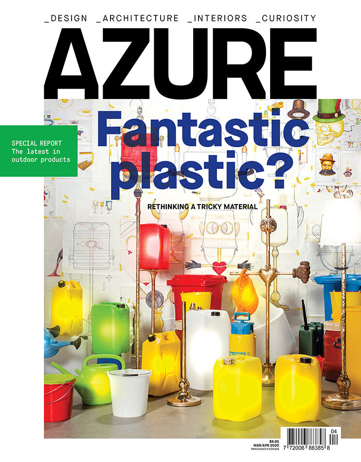 The Product Innovations Issue, Mar/Apr 2020